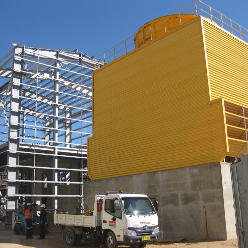Structural & Mechanical Design