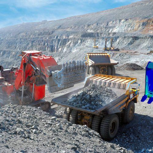 Mining & Heavy Industry
